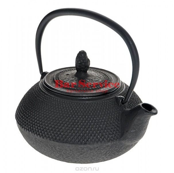 Чайник с ситечком, 0,45 л. в Мурманске
