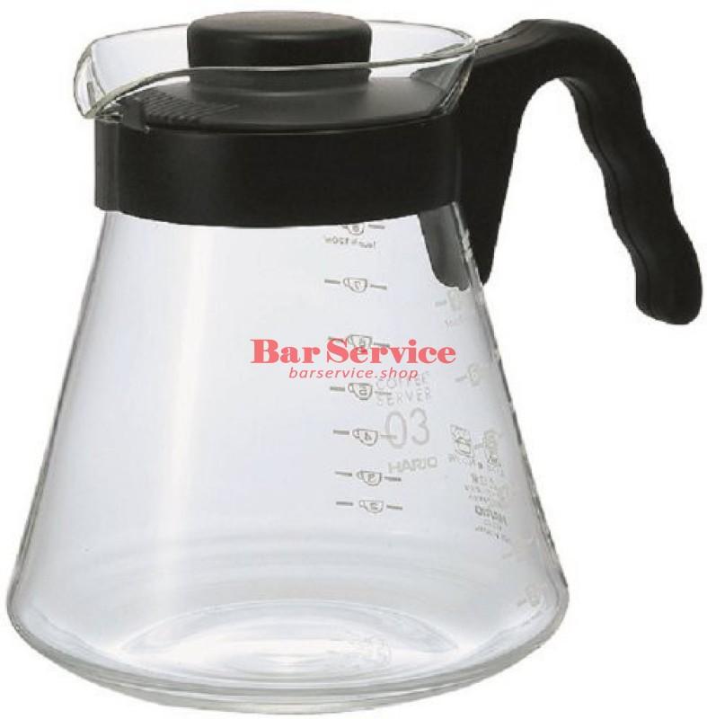 Чайник сервировочный Hario, 600мл в Мурманске